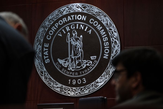 The State Corporation Commission